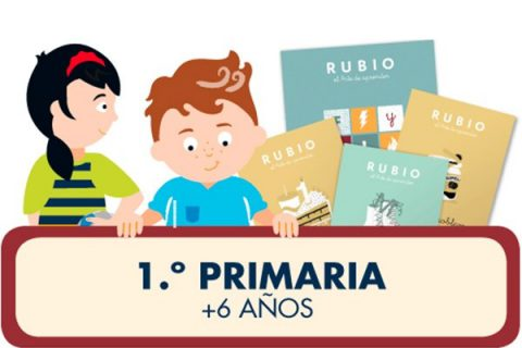 Apoyo 1º primaria